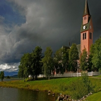 Finlande du Nord