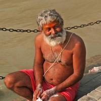 Hardiwar - India
