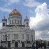 Moscova - capitala Rusiei