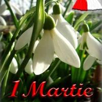 1 Martie !