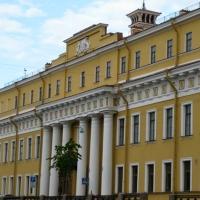 Palais Ioussoupov