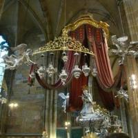 Praga - Sfantul Vit - interior