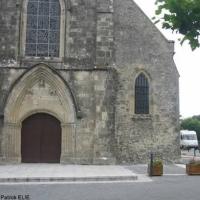 Normandia reconstruita
