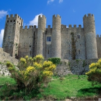 Imagini din Portugalia