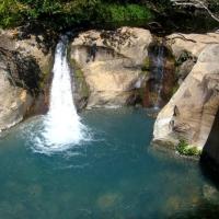 Parcul National Rincon de la Vieja volcano, Costa Rica