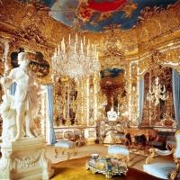 Castelul Linderhof, Germania