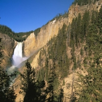 Parcul National Yellowstone