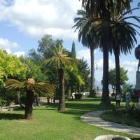 Palatul Achilion