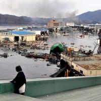 JAPONIA 11 MARTIE 2011