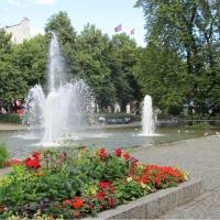 Oslo orasul celor 343 de lacuri