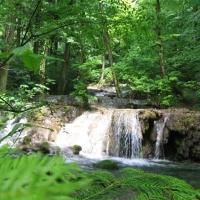 Cheile Nerei - un colt de paradis romanesc