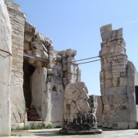 Didyma - Turcia 2005