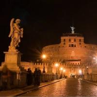 Roma...antica?