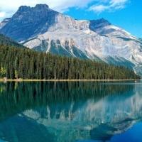 Reflexii montane