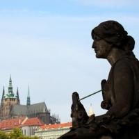 Praga - Sfantul Vit