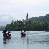 Bled - Slovenia