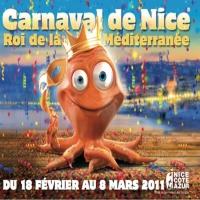 Carnaval de Nice -2011