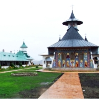Mănăstirea Alexandru Vlahuţă, Jud. Vaslui.
