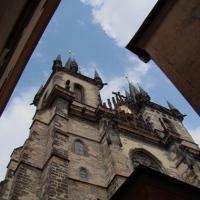 Praga - Stare Mesto 2b