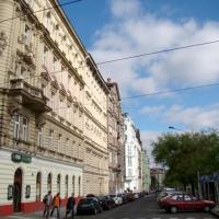 Praga - Smichov