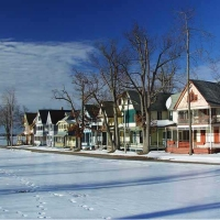 Canada - 1000 de insule