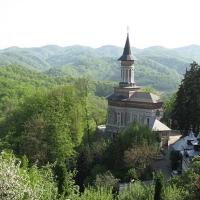 Manastirea Rohia