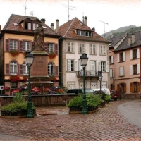 Alsace en musique