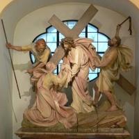 Calea Suferinţei - Drumul Crucii -Via Dolorosa