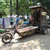 Motociclete revolutionare