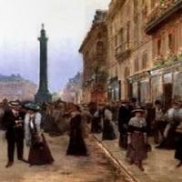 Paris du temps jadis en cartes postales