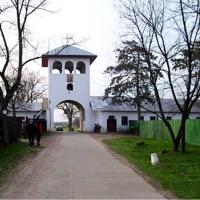 Mănăstirea Căldăruşani, Jud. Ilfov.