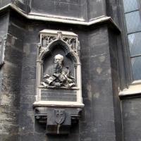 Viena - Stephansdom - exterior