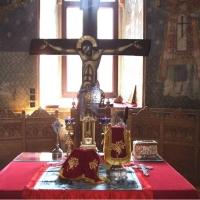 Mănăstirea Comana. jud Giurgiu.