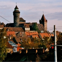 Nürnberg,Oras de vis