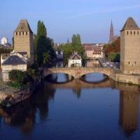 Alsacia - Drumul vinului