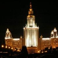 Moscova cintata de Helmut Lotti
