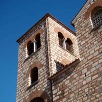 Biserica Sf Dimitrie-Thessaloniki