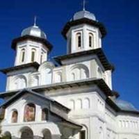 Mănăstirea Slănic. Judeţul Argeş.