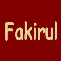 Fakirul