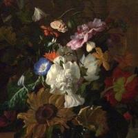 Natura moarta in pictura olandeza