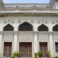 Palatul Chowmahalla, India