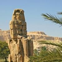 Egiptul - tara piramidelor