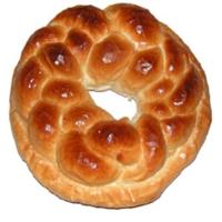 Istoria pâinii