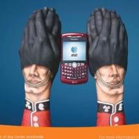 Reclame la telefoane mobile