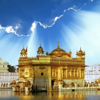 Templos na India