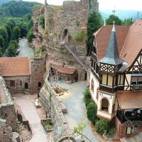 Alsace- iubirea mea!