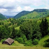 Romania pastorala
