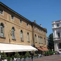 Bergamo Citta Alta 01