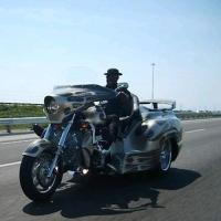 Festival moto - Daytona