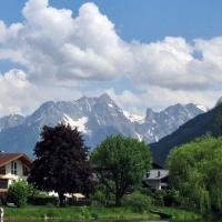 O calatorie prin Tirol- cu Anton